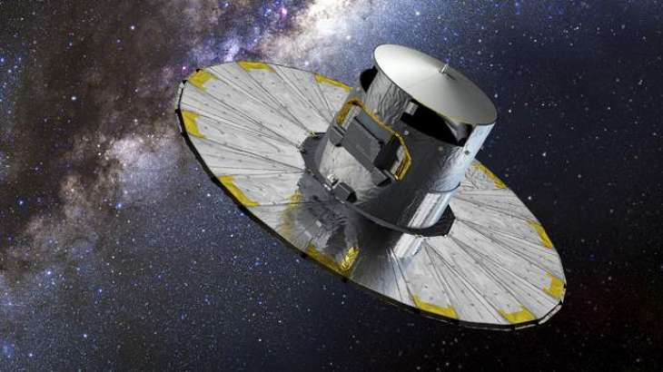 Processing Data Gathered With Spektr-R Space Telescope to Take Several Years - Scientist