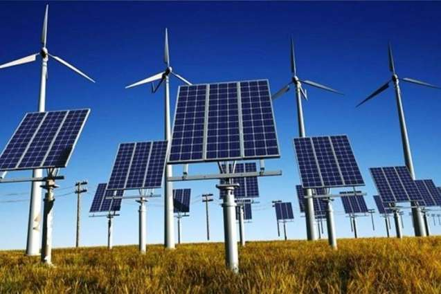 US$50 million UAE-Caribbean Renewable Energy Fund announces third cycle recipients at ADSW 2019