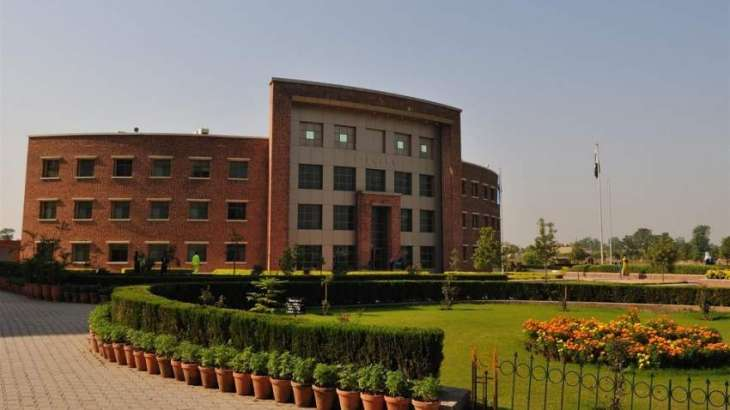 COMSATS University Islamabad (CUI)ranked #137 in the Times Higher Education (THE)Emerging Economies UniversityRanking 2019