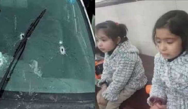 Norwegian man announces to take responsibility of Sahiwal children