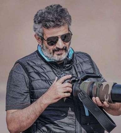 Pakistani wildlife photographer wins awards at World Photographic Cup 2019