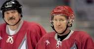 Putin, Lukashenko May Play Hockey in Sochi on Friday - Kremlin