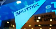 Facebook Shuts Sputnik Latvia Chief's Private Page