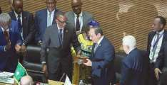 Cairo to Host African Union Center for Post-Conflict Reconstruction - Egyptian President