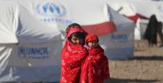 Afghanistan listed as among most dangerous for infants in conflict zones