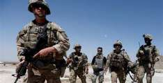 U.S. General says 1,000 troops expected to be withdrawn from Afghanistan