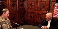 Kabul, Ankara confer on security cooperation
