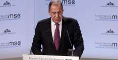 Lavrov Says NATO Expansion, Discrimination Against Russians in PACE 'Links in One Chain'