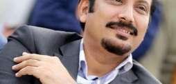 وفد الحرکة القومیة المتحدة یلتقي حاکم اقلیم سندہ عمران اسماعیل بقیادة فیصل سبزواري