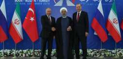Belarusian President May Join Leaders of Russia, Iran, Turkey in Sochi Talks - Kremlin