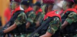 US Openly Encourages Venezuelan Armed Forces to Start Mutiny - Moscow