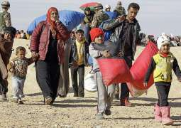 عودة أكثر من ألف لاجئ سوري إلى وطنهم خلال الـ 24 ساعة الماضية