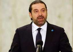 Moscow Welcomes Successful Long-Delayed Formation of Lebanese Cabinet