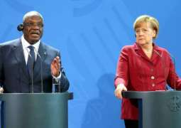 Merkel, Mali President to Discuss Security on February 8 in Berlin - Gov't Spokesman