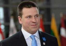 Estonian Prime Minister to lead Guest State's delegation at WGS 2019