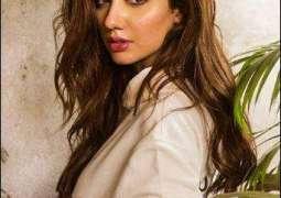 Mahira Khan to represent Peshawar Zalmi in PSL 4