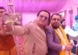 Mufti Qavi to offer Namaz-e-Tauba over viral dance video