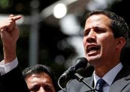 Netherlands Recognizes Guaido As Venezuela's Interim President - Foreign Minister