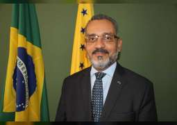 Visit of Pope Francis to the UAE is itself a success: Ambassador of Brazil