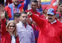 Maduro Asks Pope Francis to Facilitate Dialogue Amid Venezuela Crisis