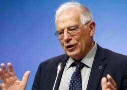 EU Rules Out Option of Military Invasion of Venezuela - Spanish Foreign Minister Josep Borrell