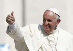 We need to enter the Ark of Fraternity together: Pope Francis