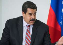 Maduro Lashes Out at 'Puppet' Spanish Prime Minister Over Responsibility for Possible Coup