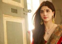 Mawra Hocane recalls first shot for Sanam Teri Kasam