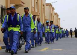 Watchdog Urges Qatar to Deliver on Promised Labor Reforms Before 2022 Word Cup
