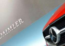 Russia's 1st Mercedes Plant to Be Launched in Country in Spring - Moscow Region Governor