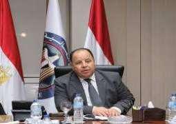 وزير المالية المصري: أنجزنا نحو 95 بالمئة من البرنامج المتفق عليه مع صندوق النقد الدولي
