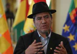 Bolivia Rejects Intervention in Venezuela - Foreign Minister Diego Pary