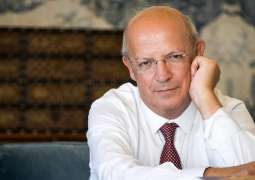 Portuguese Foreign Minister Augusto Santos Silva Calls for Swift End to Venezuela Impasse
