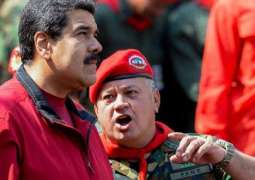 US Monitoring Reports of Alleged Russian Forces Sent to Venezuela - Southern Command