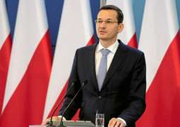 Polish Gov't Issues Feb 11-15 Terror Alert in Light of Warsaw Mideast Conference -Official