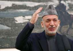 Afghan Elders Council Should Make Decision on US Military Bases Maintenance - Karzai