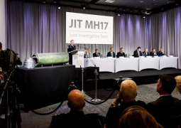 Russia's Data on MH17 Crash Must be Taken Into Account in Talks With Netherlands - Grushko