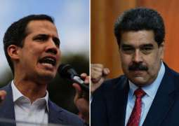 Russia Hopes Brazil Will Use Non-Interference Approach Toward Venezuela - Ambassador