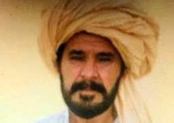 Manzoor Pashteen behind Matorkay's murder, says brother