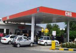 Gas supply to Punjab CNG stations, industries suspended