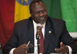 Rebel Leader Machar May Take Post of South Sudan First Vice President in May - Minister