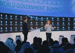 Governments must redesign services, happier citizens are more efficient:WGS told