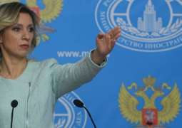 Russia Ready for Candid Discussion on All Aspects of MH17 Investigation - Zakharova