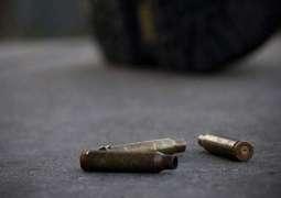 Five policemen martyred in firing over police van in DI Khan