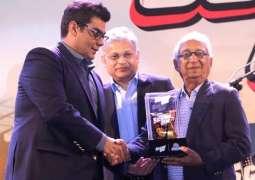 'SCENE ON' announces Platinum Sponsorship for Karachi Kings