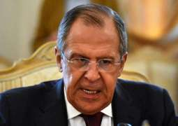 Lavrov Says Alleged Russian Links to GPS Glitches During NATO Drills 'Fantasies'
