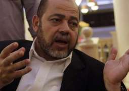 Next Intra-Palestinian Meeting in Cairo May Take Place Within 2 Weeks - Hamas Official