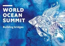 Abu Dhabi to host World Ocean Summit in March