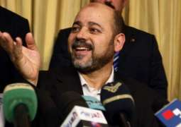 Palestinian Factions Failed to Pass Joint Statement Due to Lack of Time - Hamas Delegate