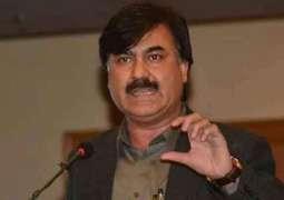 Anti-Terrorism Court revokes Yousafzai's arrest warrant in parliament attack case